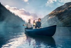 Canoe Adventure-独木舟冒险