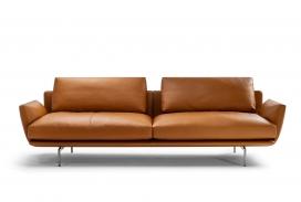 一个全新的舒适座椅系统