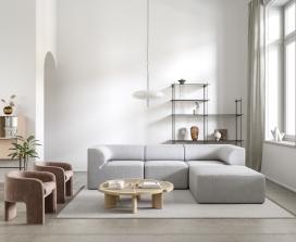 Pale-简洁温馨室内建筑设计