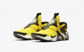 Nike Adapt Huarache鞋带