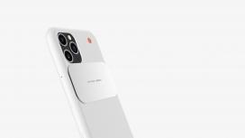 New iPhone Pro-新苹果手机Pro