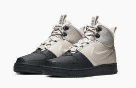 耐克P.A.T.H. 冬季运动鞋