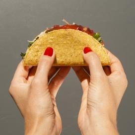 优雅的手抓饼