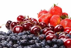 车厘子蓝莓草莓汇
