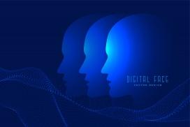 蓝色粒子的科技头脑