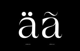 Magnole™字体