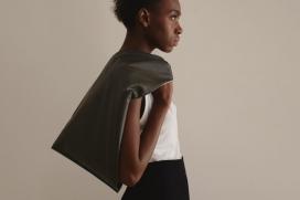 TSATSAS LATO最小尺寸的手提袋
