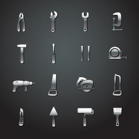 工具图表素材下载