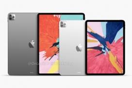 可能会配备iPhone风格三镜头相机的iPad平板电脑