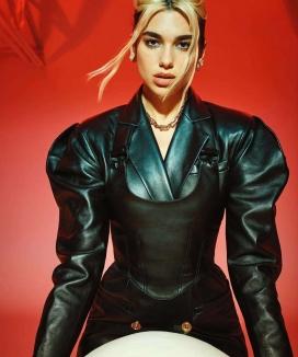 查理·丹宁顿-《 Vogue》杂志澳大利亚版
