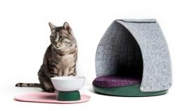 适用酷猫的现代装备