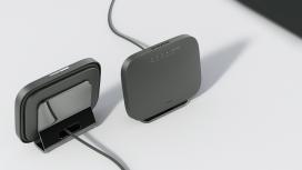 Huawei Shield-华为路由器