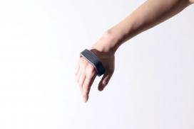 3D运动感应手势控制器