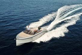 耗资172,000美元的可持续性豪华船