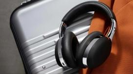 万宝龙推出豪华轻巧的MB 01无线耳机