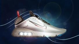 """耐克Air Max """"未来之鞋"""""""