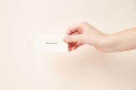 Club Iris-虹膜园艺俱乐部品牌设计