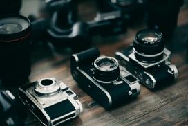 摄影师的必备武器