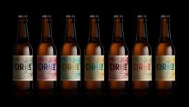 Cirilo啤酒