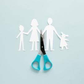 幸福的纸片家庭