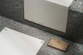 Studio Stummer建筑公司品牌策划设计