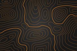 螺纹曲线素材