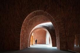 景德镇10370平米的御窑博物馆