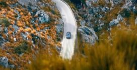 新Cupra Formentor汽车的生活方式