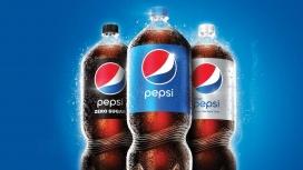 百事可乐2021推出的2升瓶设计