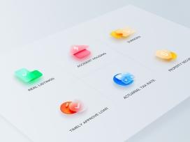 磨砂玻璃应用软件图标