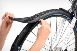 将使骑车体验安全的自行车配件