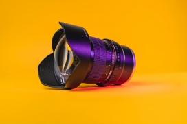 单反相机镜头图