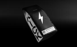 KICK-START-闪电咖啡包装设计