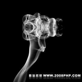Virgiliu纳尔奇斯烟雾缭绕摄影作品欣赏