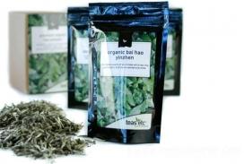 teas茶叶包装设计欣赏